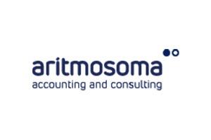 Logotipo Aritmosoma